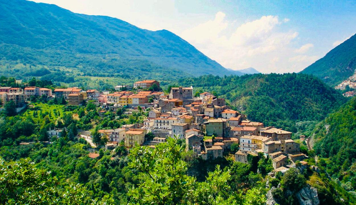 Havi 700 euró ütheti a markát, ha vállalja, hogy ebbe az olasz régióba költözik