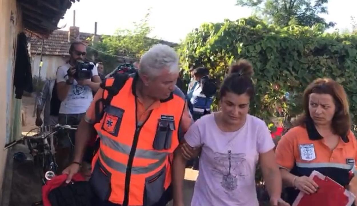 Caracali-ügy: Luiza Melencu édesanyja továbbra is megtagadta az együttműködést a hatóságokkal