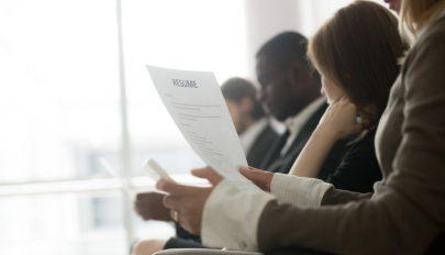 3,8%-ra csökkent a munkanélküliség a második negyedévben