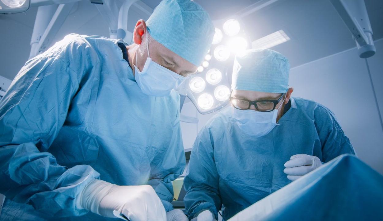 Évente több mint két és félmillió beteg hal meg orvosi műhiba miatt