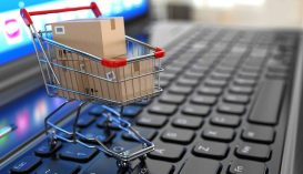 198 millió lejre adtak le rendelést a vásárlók online fizetéssel fekete péntek alkalmából