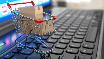 A románok és a bolgárok vásároltak a legkevesebbet interneten 2019-ben