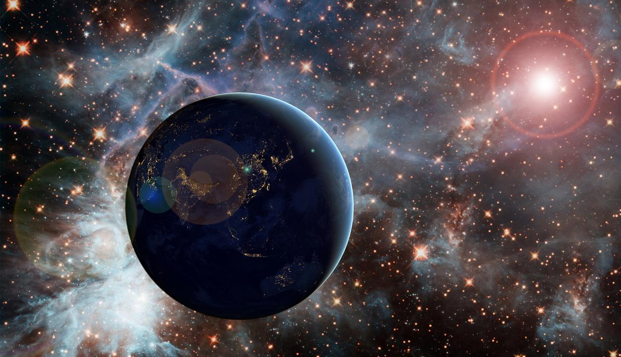 Akkora bolygót találtak, aminek nem is lenne szabadna léteznie
