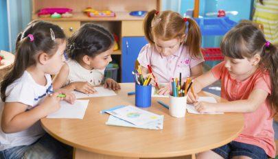 Gyakrabban betegednek meg a népszerűtlen gyerekek az óvodában