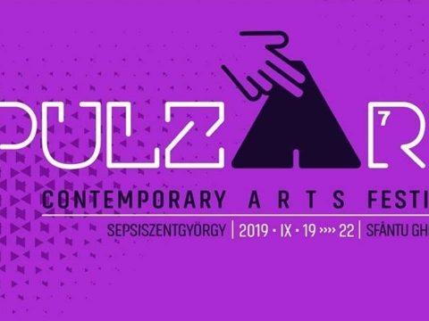 PulzArt7 az alkotás jegyében