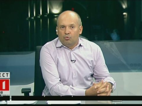 Újabb bírságot róttak ki a B1 TV-re Radu Banciu magyarellenes megnyilvánulása miatt