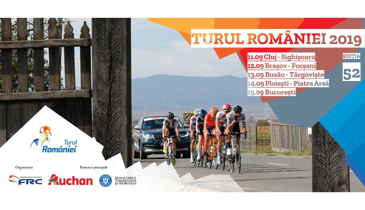 Háromszéken halad át a Román Kerékpáros Körverseny