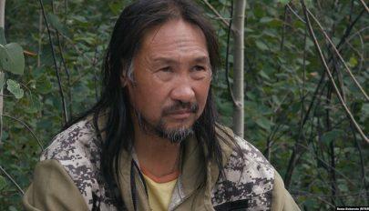 Letartóztattak egy sámánt Szibériában, aki ki akarta űzni Putyint a Kremlből