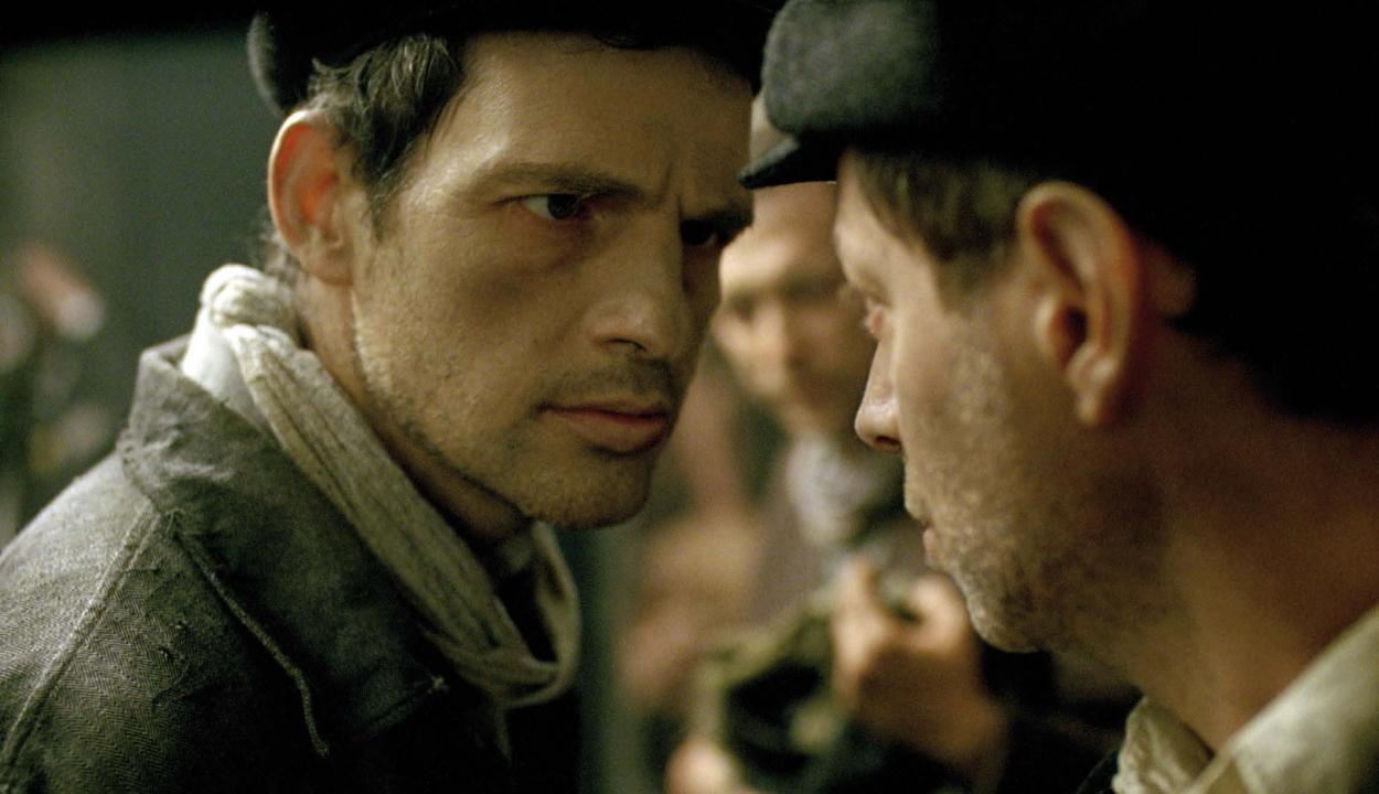 A Saul fia bekerült az évszázad legjobb filmjei közé