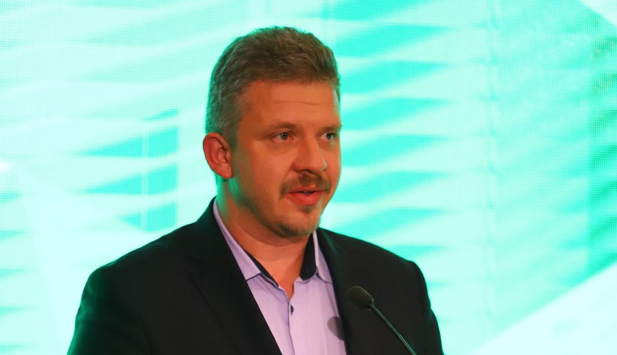 Ismét Soós Zoltán lesz az RMDSZ marosvásárhelyi polgármesterjelöltje