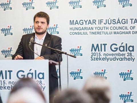 Új ügyvezető elnököt választott az MPP