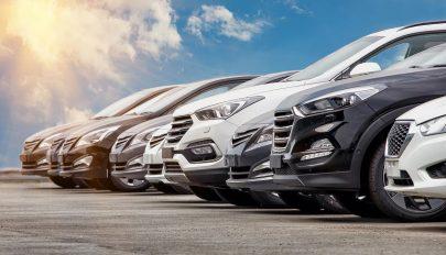 Az autópiacot is megviselik a koronavírus miatt bevezetett intézkedések