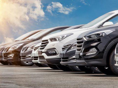 Kilenc százalékkal bővült a román autópiac az év első nyolc hónapjában