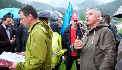 Úzvölgyi incidensek: magyar elöljárókat jelentettek fel a román nacionalisták