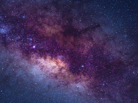 Titokzatos, láthatatlan anyaggal van tele az univerzum