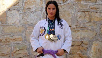 Dzsiudzsicu-bajnok négy forduló után