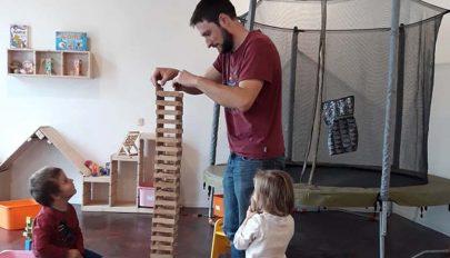 Labirintus, nem csak gyerekeknek