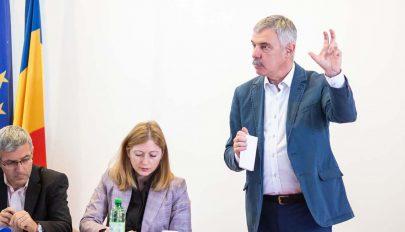 Jövőtervezés az uniós pályázatokról