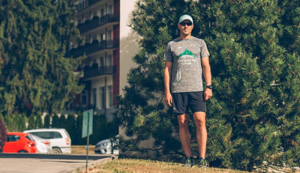 Terepfutóverseny Kovásznán