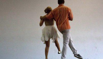 Parkinson-kórral is kell táncolni