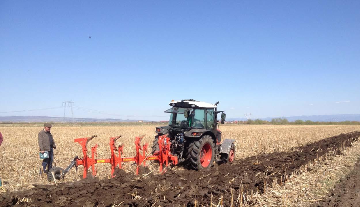 Május 17-én lejár az agrártámogatási kérelmek benyújtásának határideje