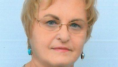 A toll végén: Kádár Sára Hajnalka