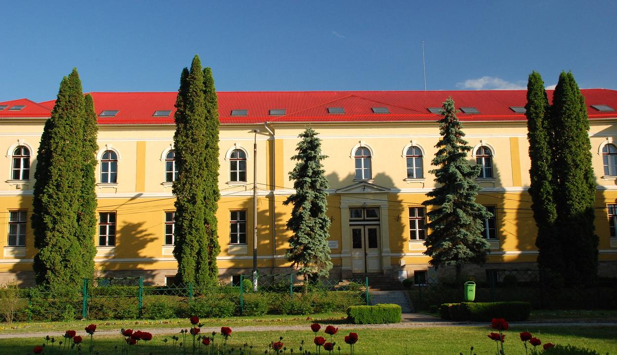 Kifosztották a kolozsvári állatorvosi egyetem kasszáját