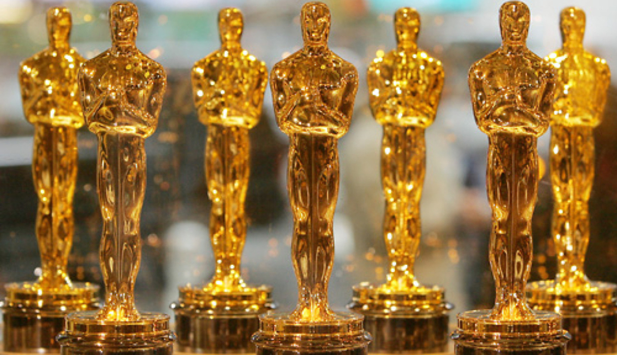 Kilencvenkét film verseng az Oscarért