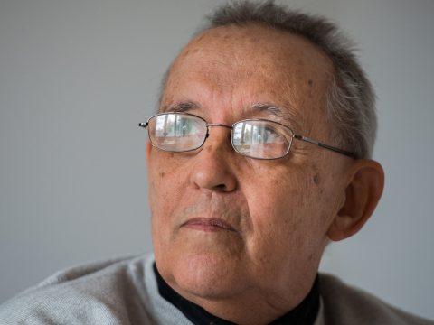 Meghalt Vekerdy Tamás pszichológus