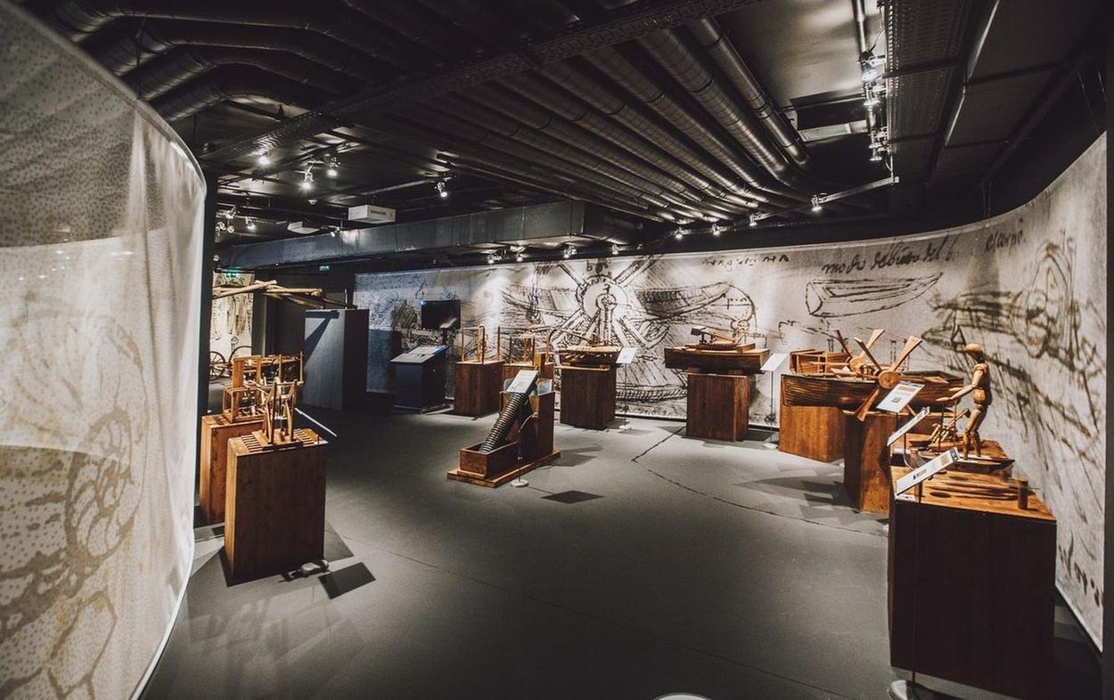Louvre: nyílik a Leonardo-kiállítás
