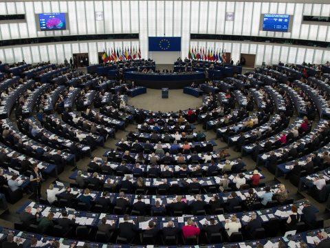 Újabb vétó Észak-Macedóniának és Albániának