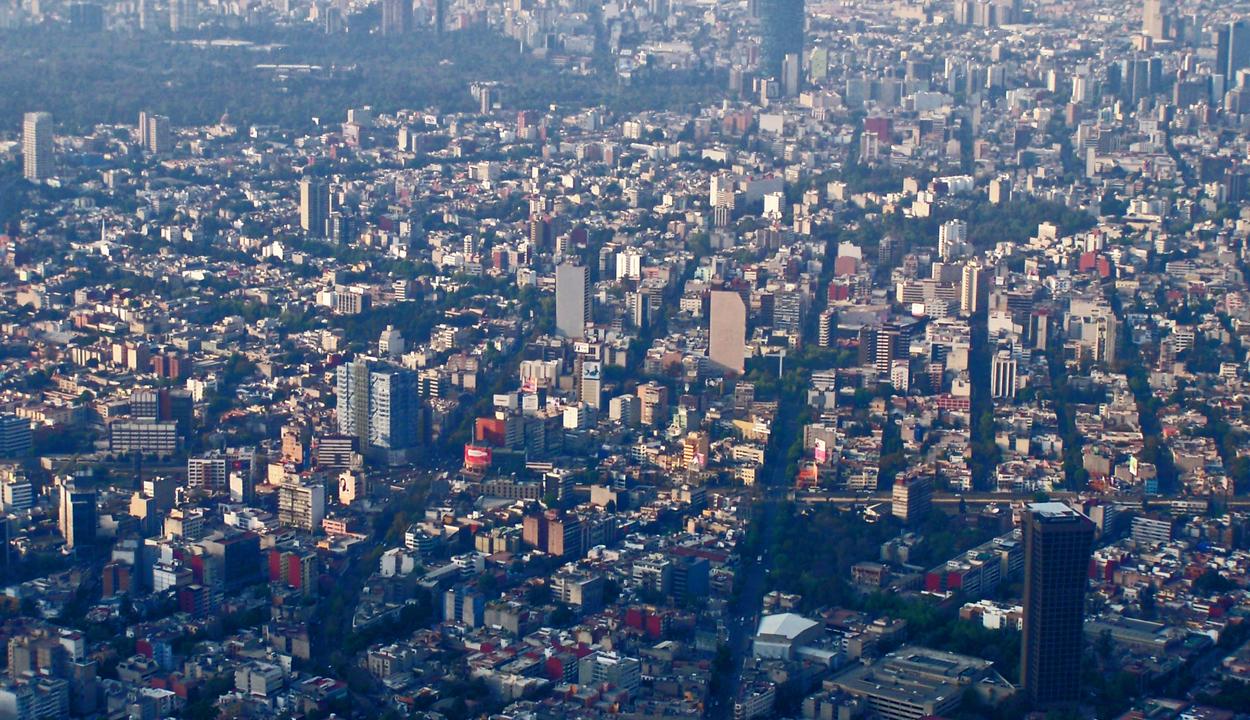 Rendőröket mészároltak le Mexikóban
