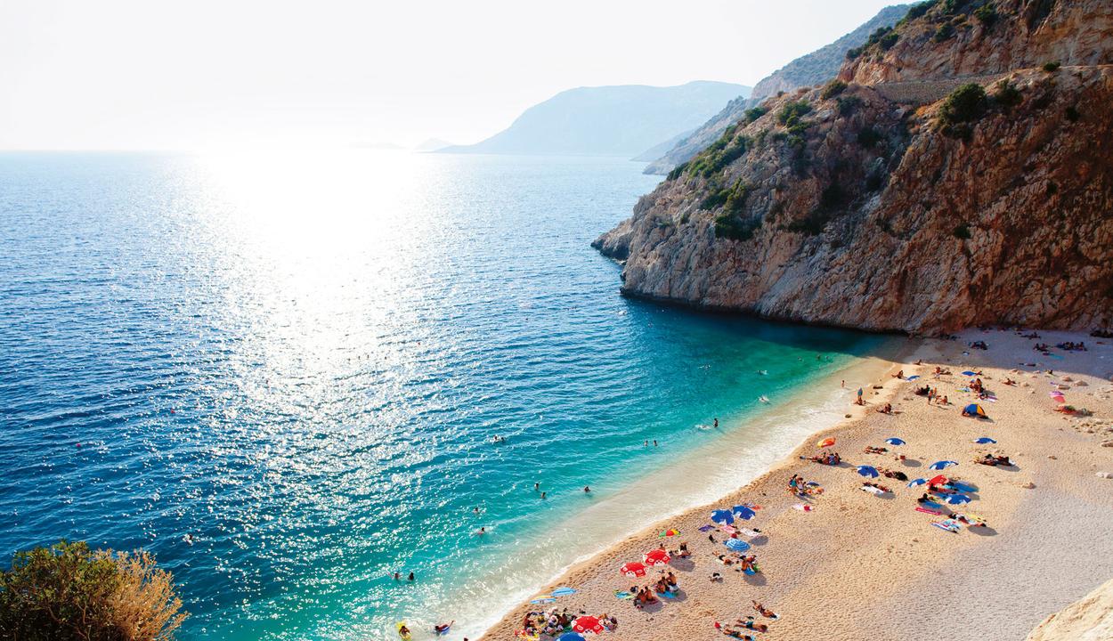 A Földközi-tenger térsége gyorsabban melegszik a vártnál