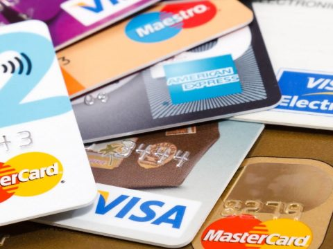 Hackerek adták át 26 millió ellopott hitelkártya adatait a bankoknak