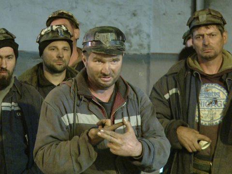 Folytatódik a Zsil-völgyi bányászok sztrájkja
