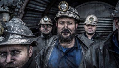 Második napja tiltakozik több mint száz bányász a Zsil-völgyén