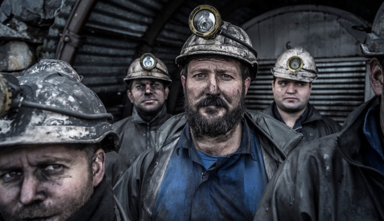 A bányavidékeken élők is hamarabb kérhetik nyugdíjazásukat