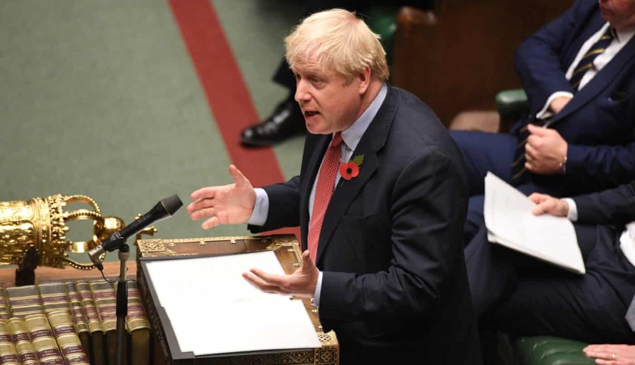 Intenzív osztályra került a brit miniszterelnök