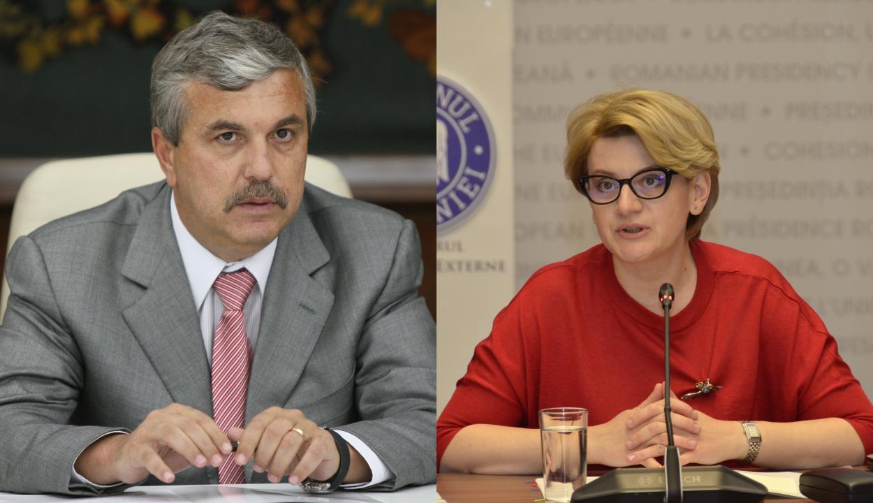 Románia várhatóan két potenciális jelöltet is javasol az Európai Bizottságba