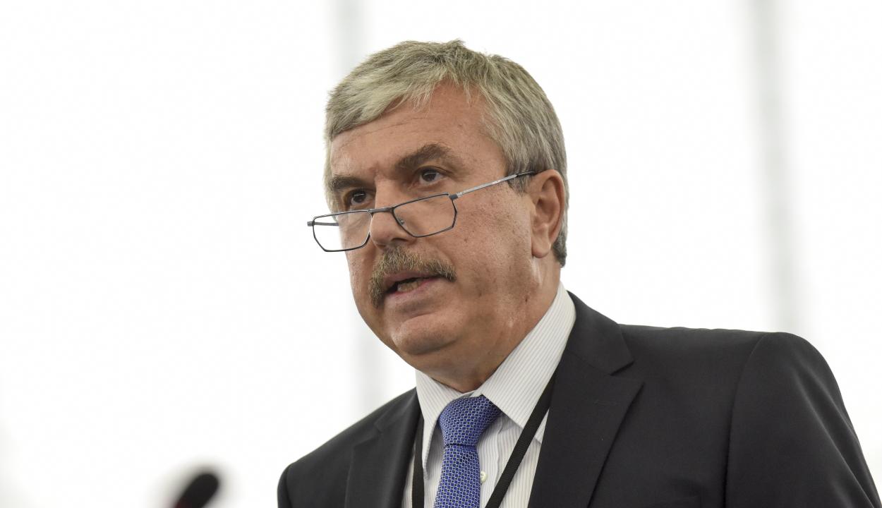 FRISSÍTVE: Folyamatban van Dan Nica kiértékelési eljárása az európai biztosi tisztségre