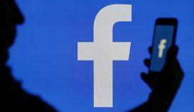Újabb 3,2 milliárd hamis felhasználói fiókot törölt a Facebook