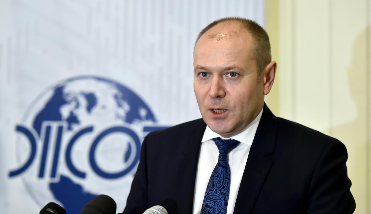 Beterjesztette becsületbeli lemondását Felix Bănilă DIICOT-főügyész