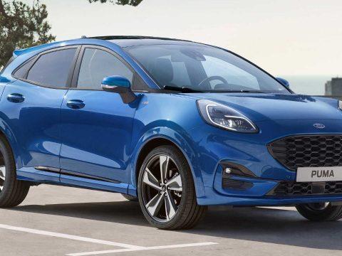 Új hibridmodell gyártását kezdi meg a Ford a craiovai üzemben