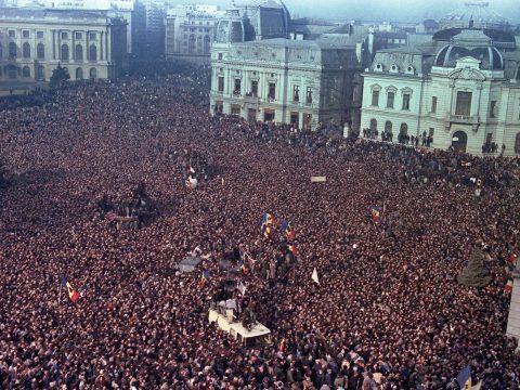 November végén kezdődik a '89-es forradalom perének tárgyalása