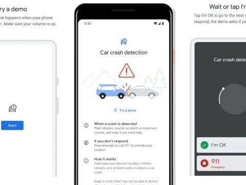 Életmentő alkalmazást fejleszt a Google