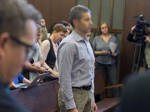 Hét év börtönt kapott a felesége feldarabolásával vádolt magyar hentes