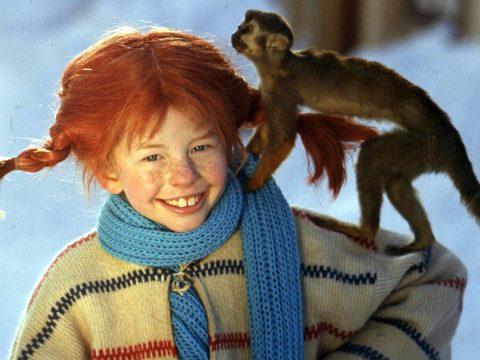 Harisnyás Pippi-filmet forgatnak a Paddington alkotói