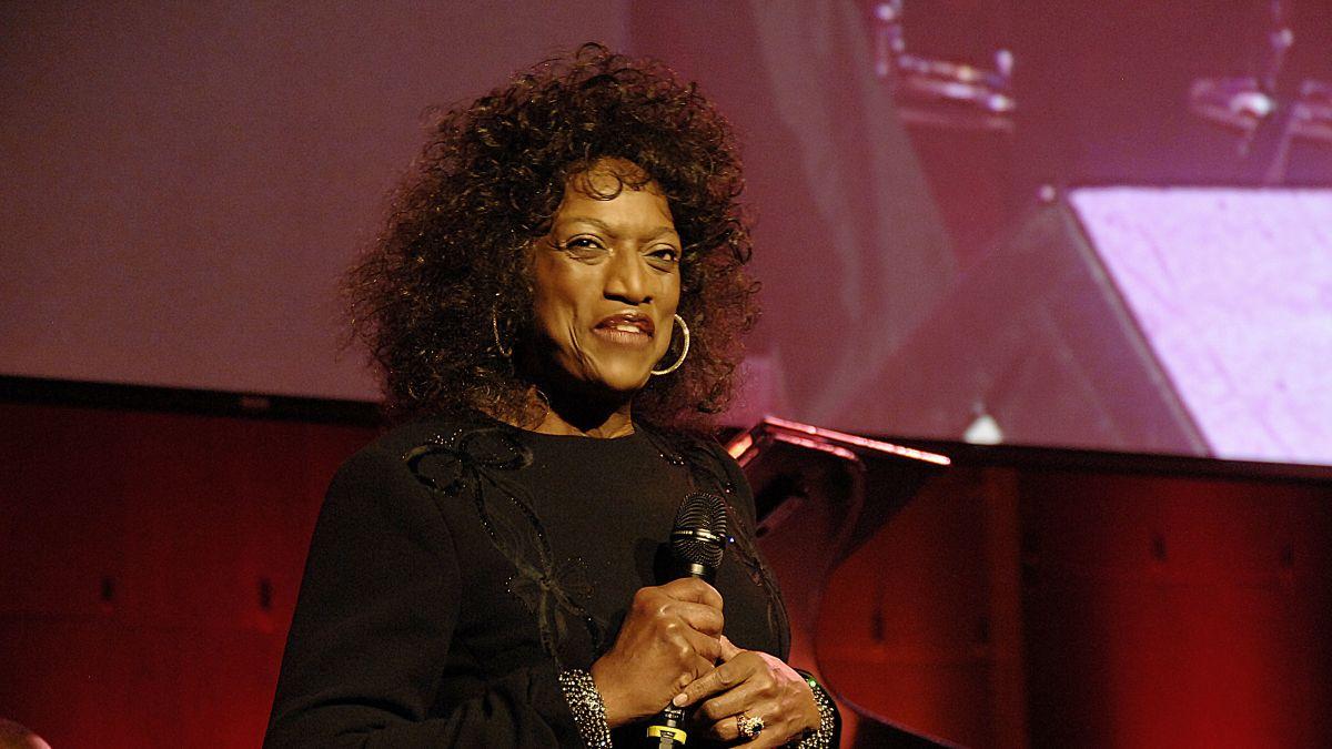 Elhunyt a világhírű amerikai énekes