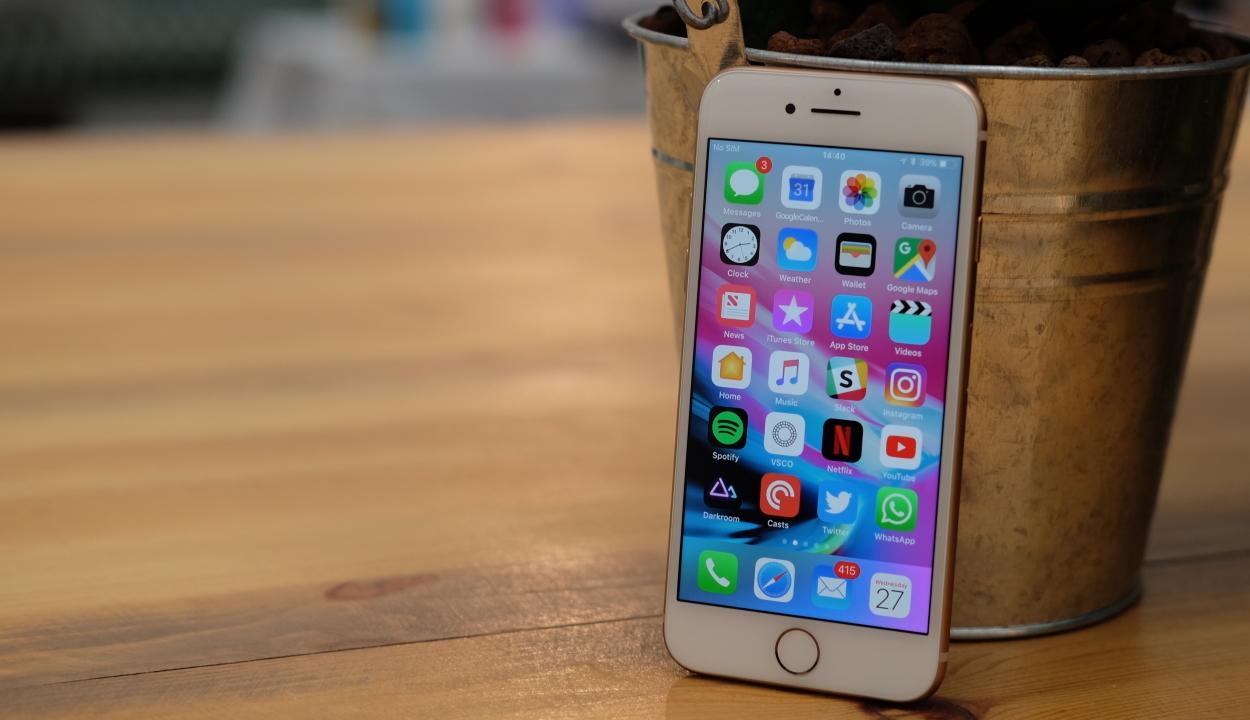 Az utóbbi évek legolcsóbb iPhone készüléke érkezhet a piacra