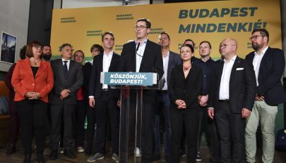 Vidéken a kormánypártok, Budapesten az ellenzék szerzett több polgármesteri posztot